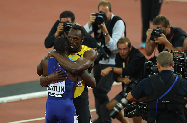 Mutual respect // Getty Images
