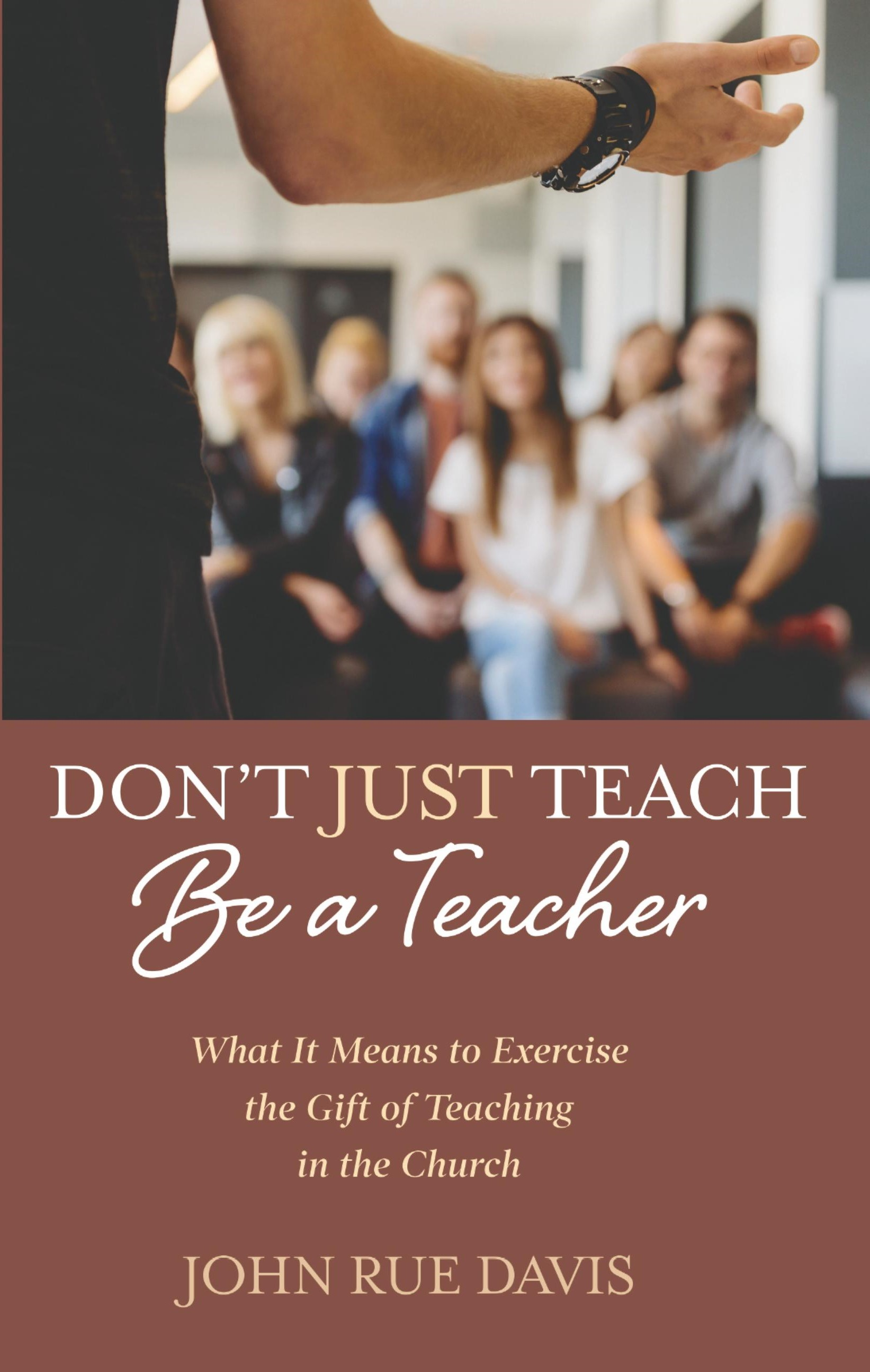 Be a teacher Cover.jpg