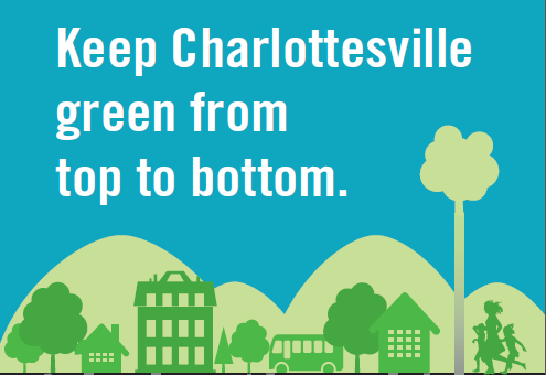 Charlottesville Stormwater Utility Fee
