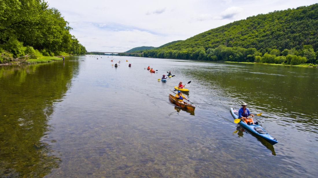 Photo courtesy of Middle Susquehanna Riverkeeper