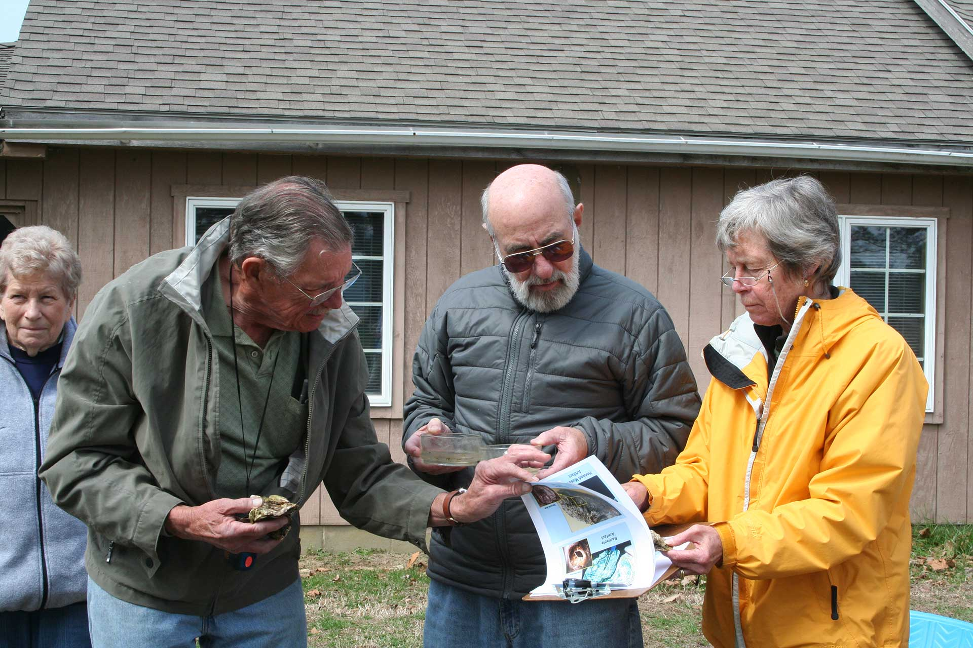 Become a Maryland Master Naturalist!