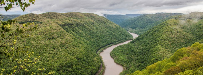 New River Gorge National River, National Park Service