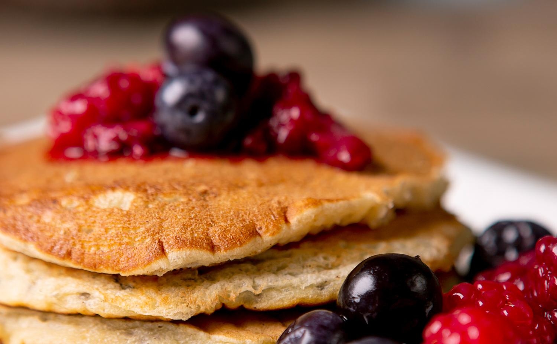 ¡Desayunos para cambiarle el sabor al mundo! - ver más