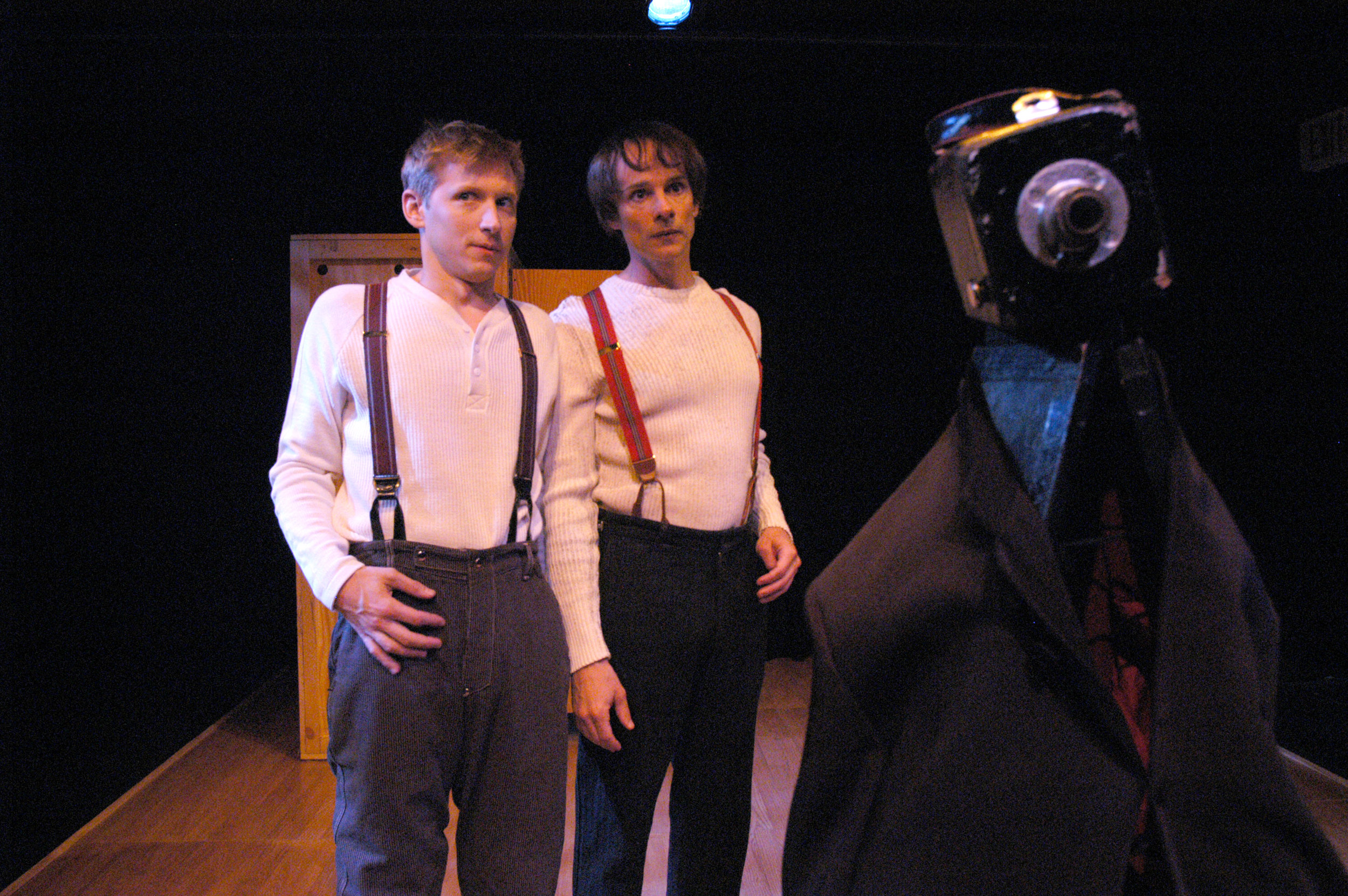 Quinnopolis vs. Hamlet