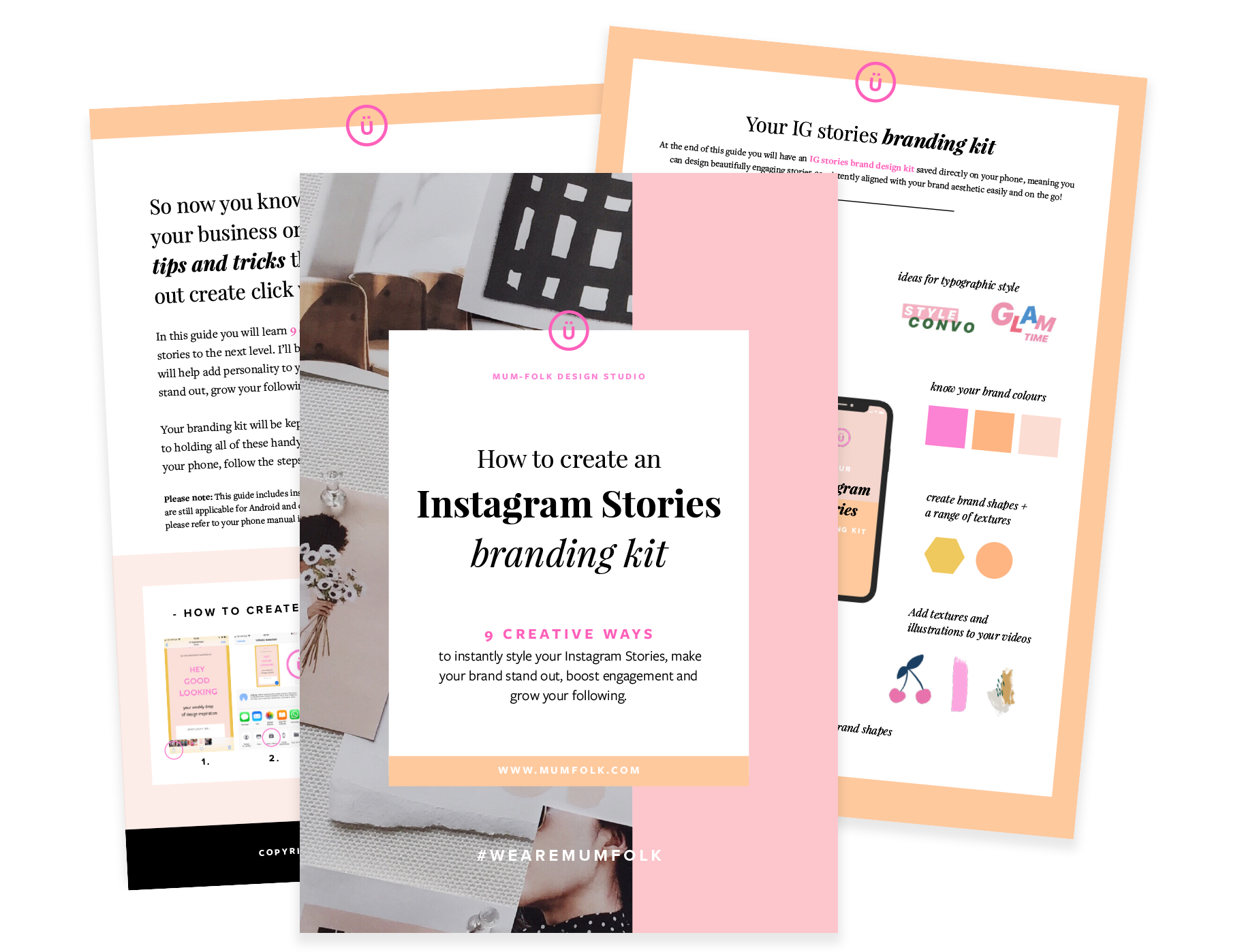How to brand your Instagram Stories free guide.png