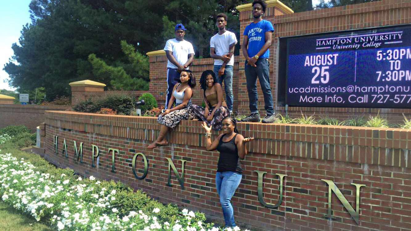 Tola_Hampton_University.JPG