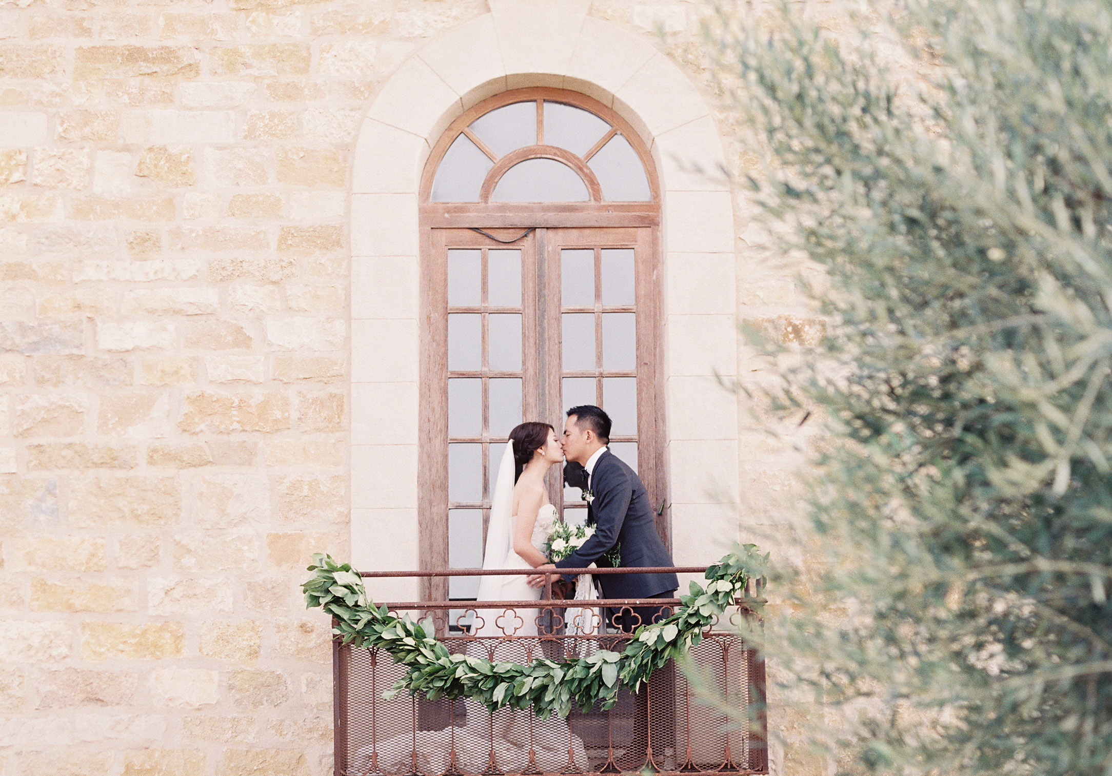 Santa Ynez Wedding - Sunstone Villa at Sunstone Winery