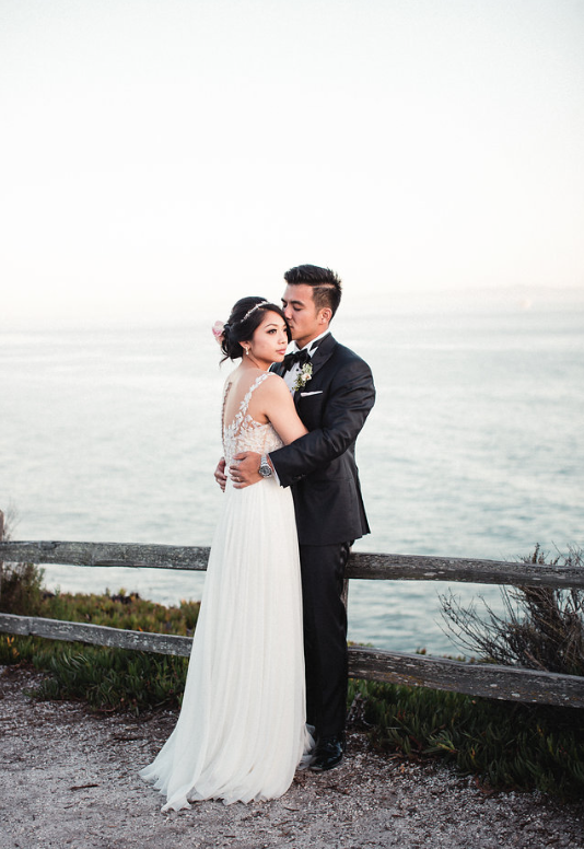 Santa Barbara Wedding - Ritz Carlton Bacara Resort