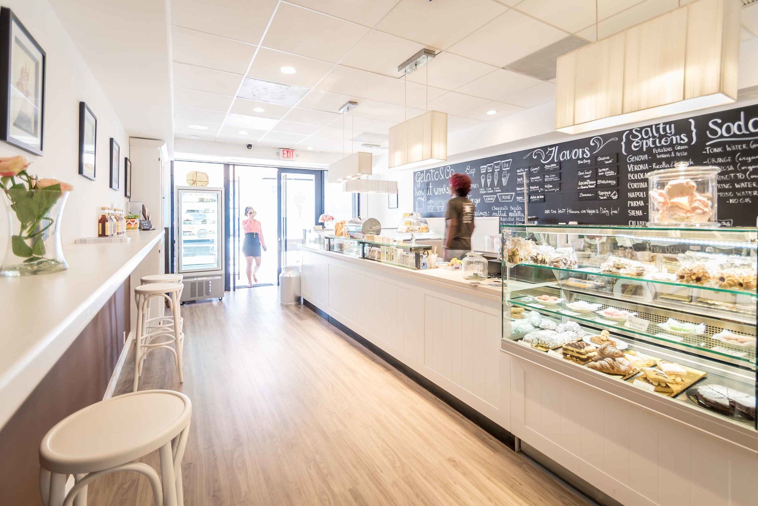 Gelato & Co | George Town Cayman