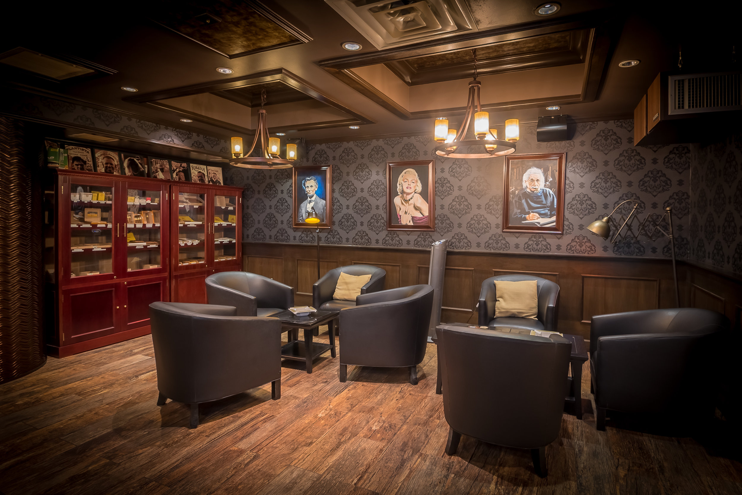 Stogies Cigar Bar | George Town