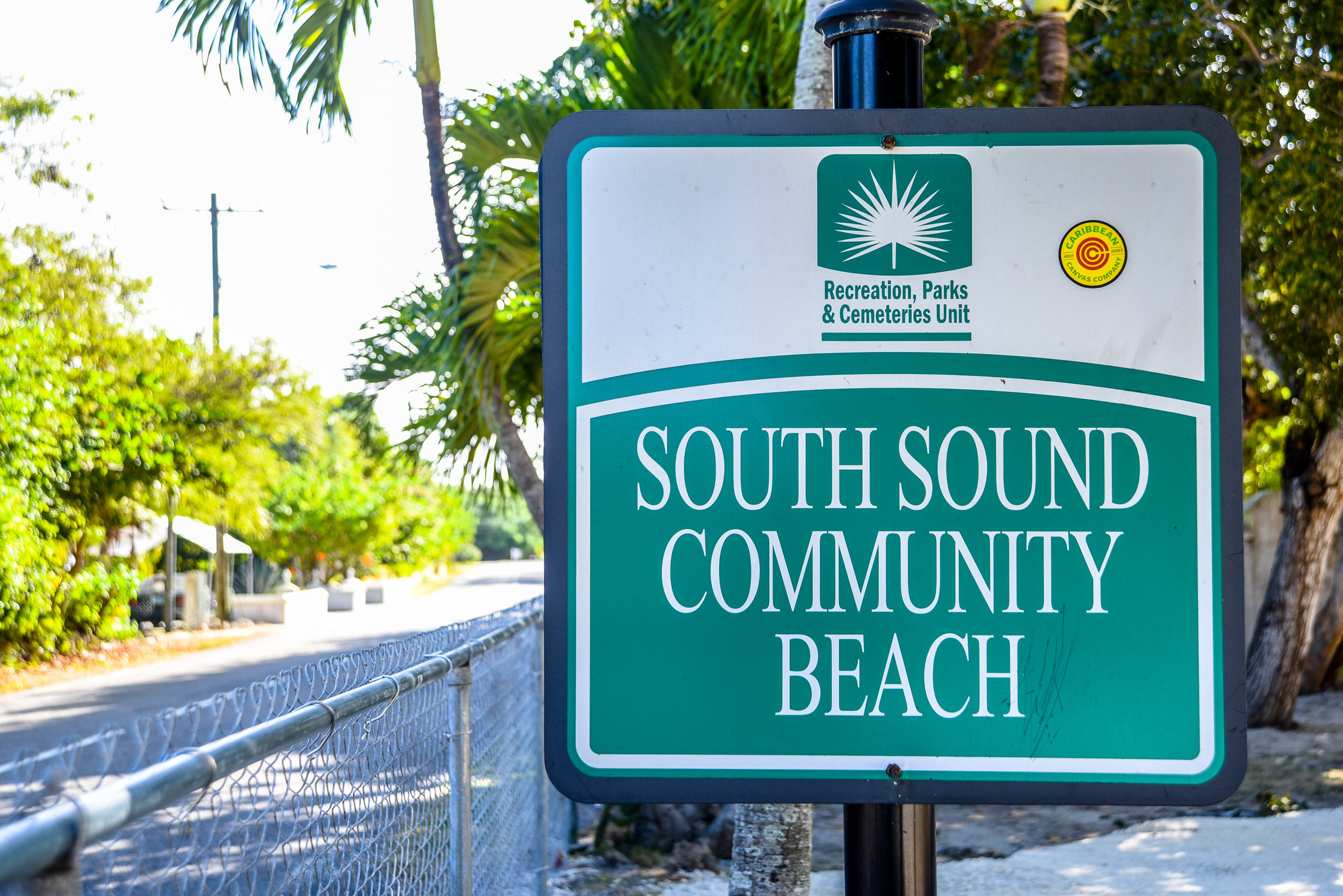 South Sound Community Beach