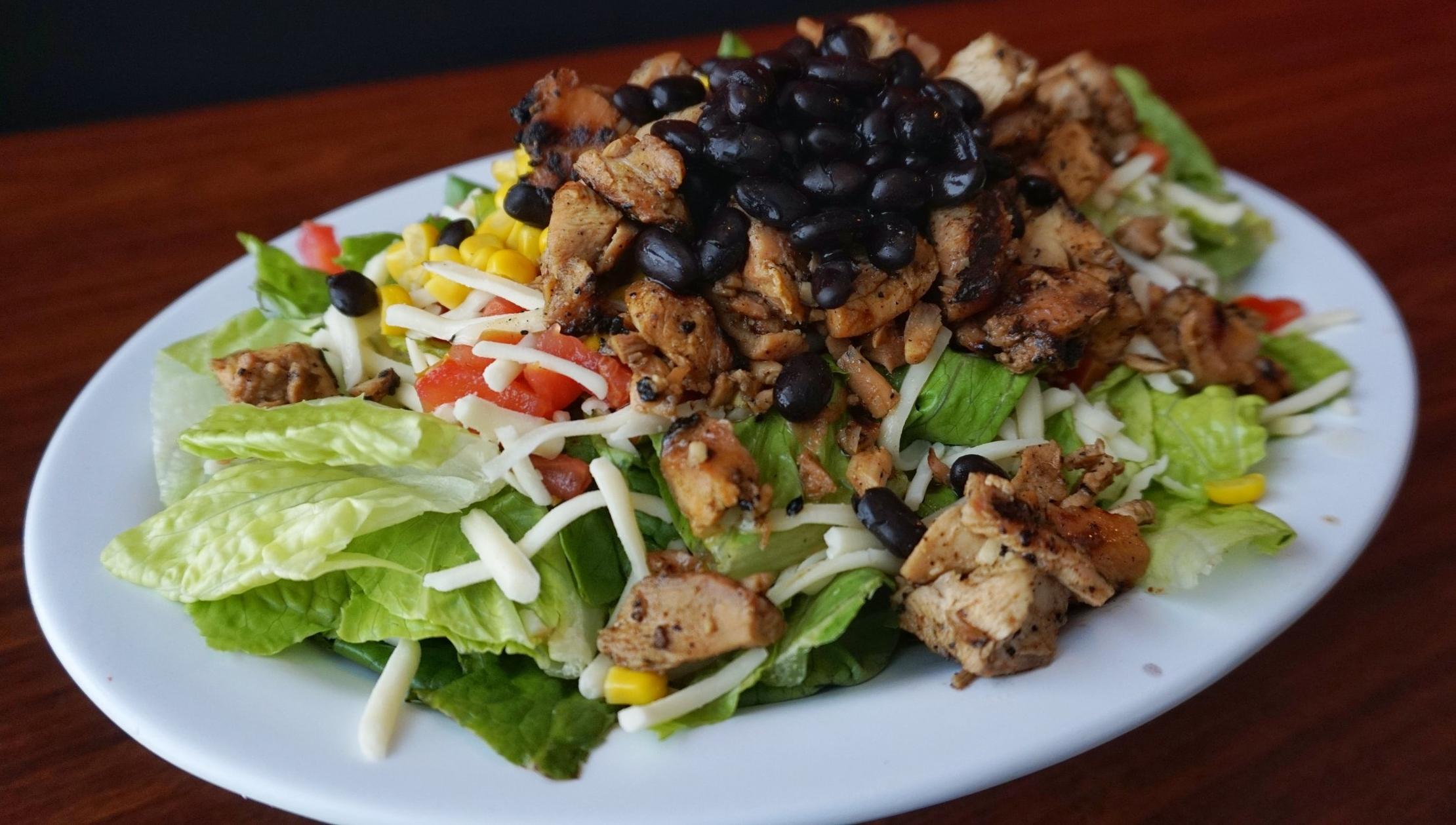 Ranchero Salad