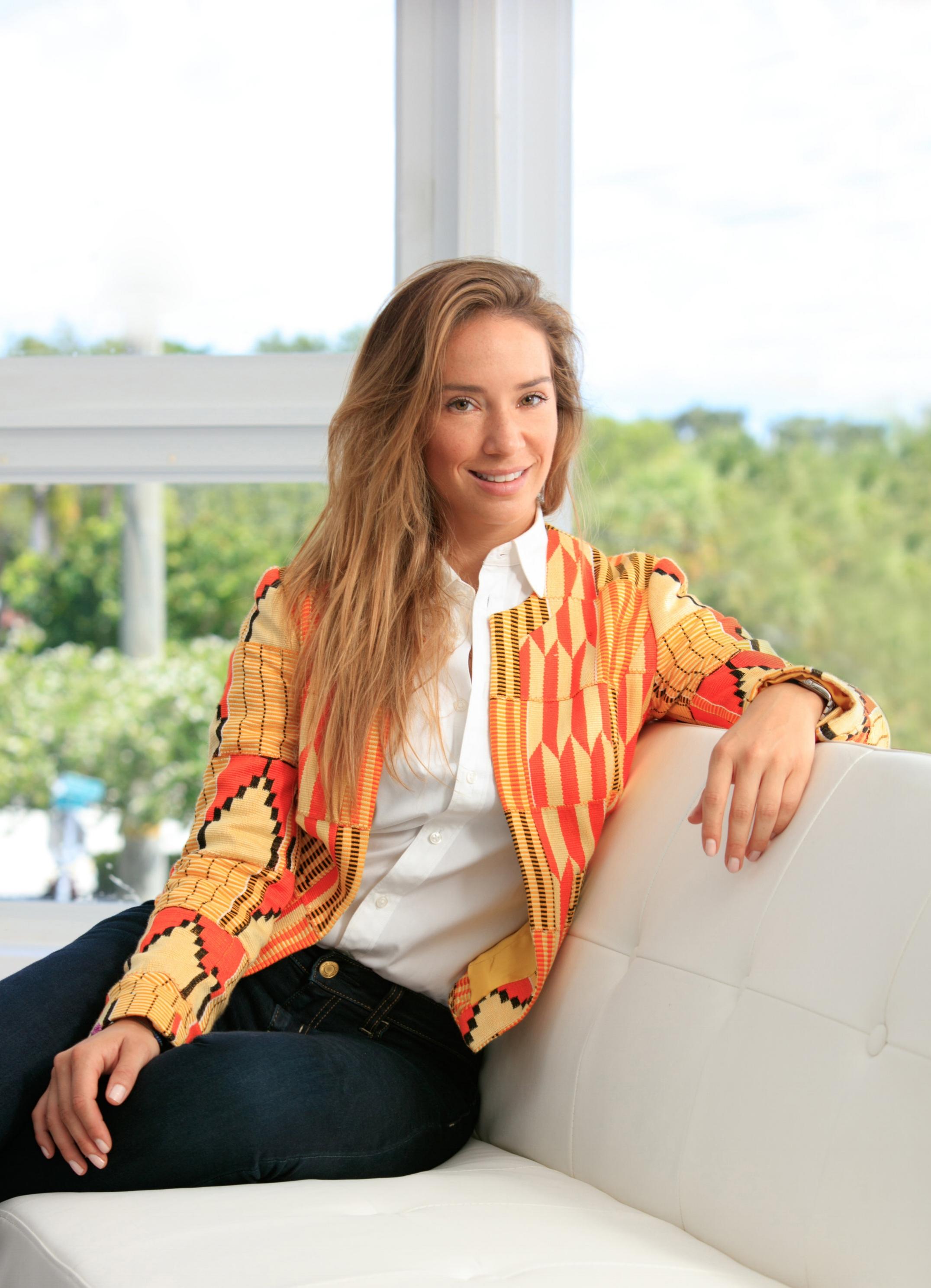 Stephanie Theis Fajardo