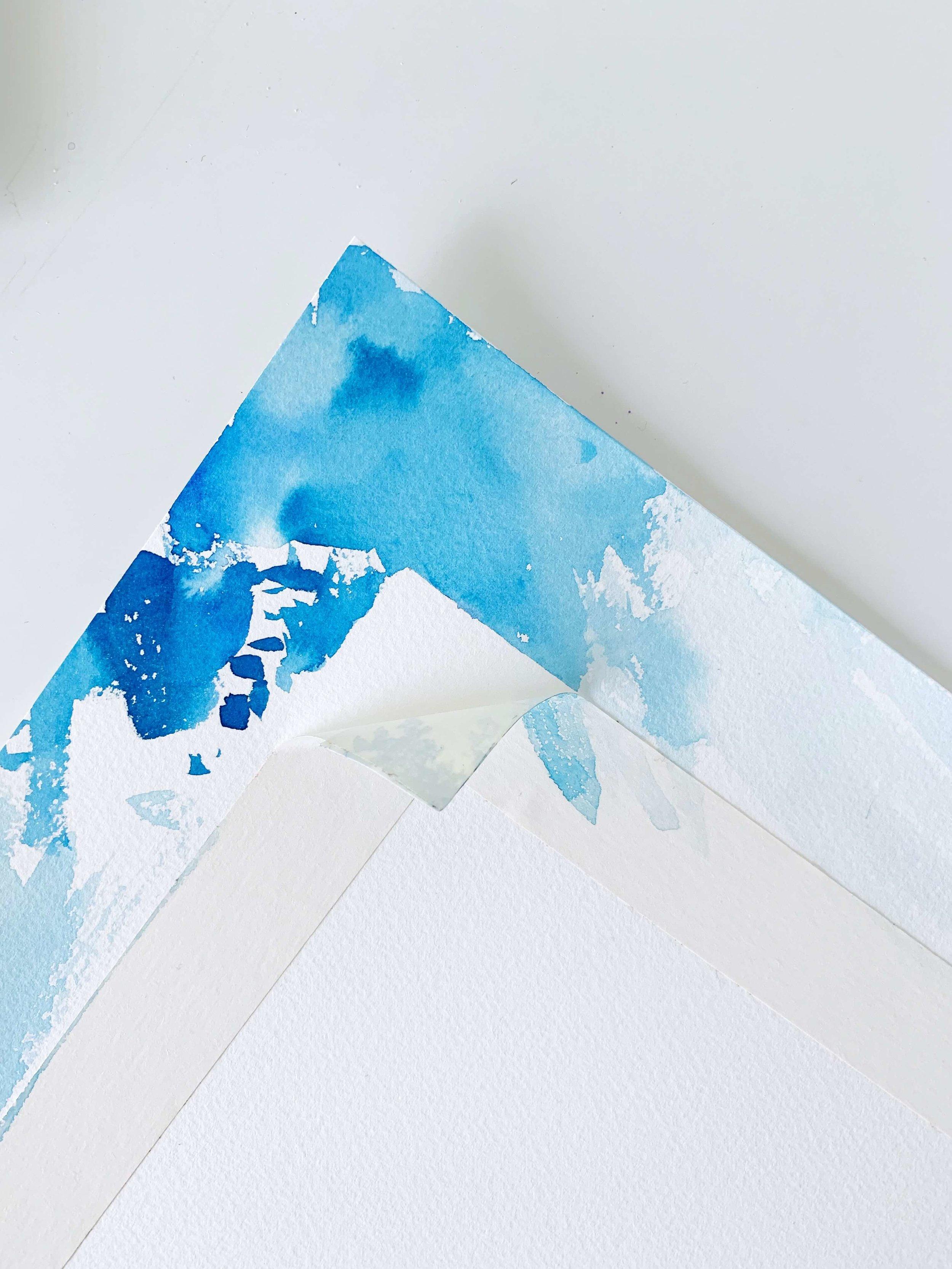 Artists Masking Tape Peel Off