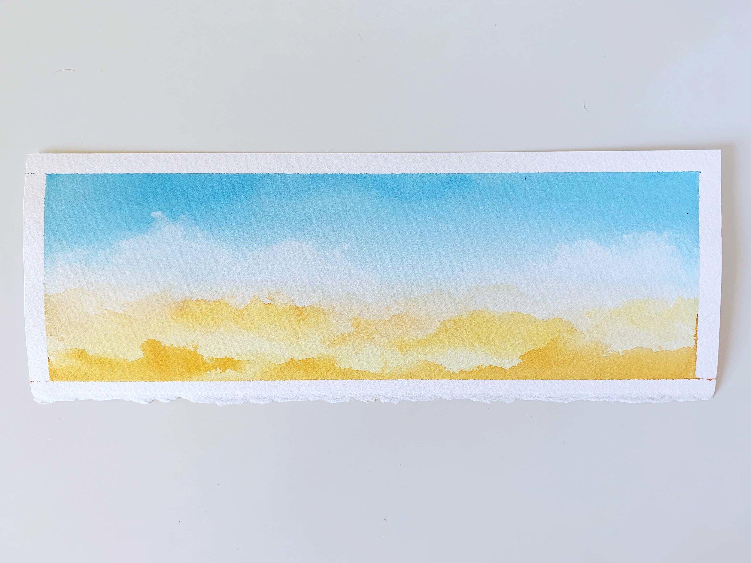 Blue Orange Watercolor Sky 3.jpg