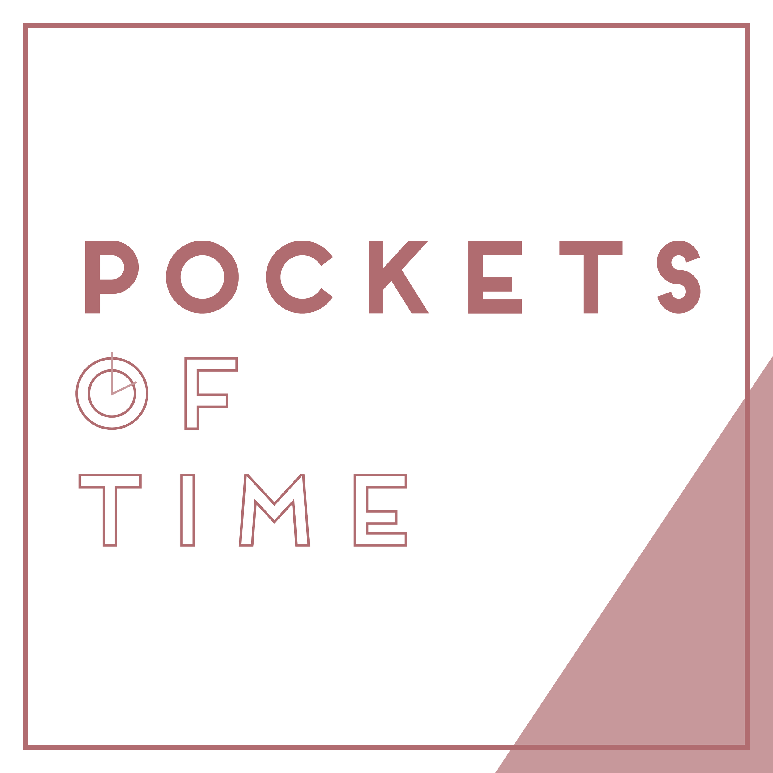 Pockets of Time Podcast