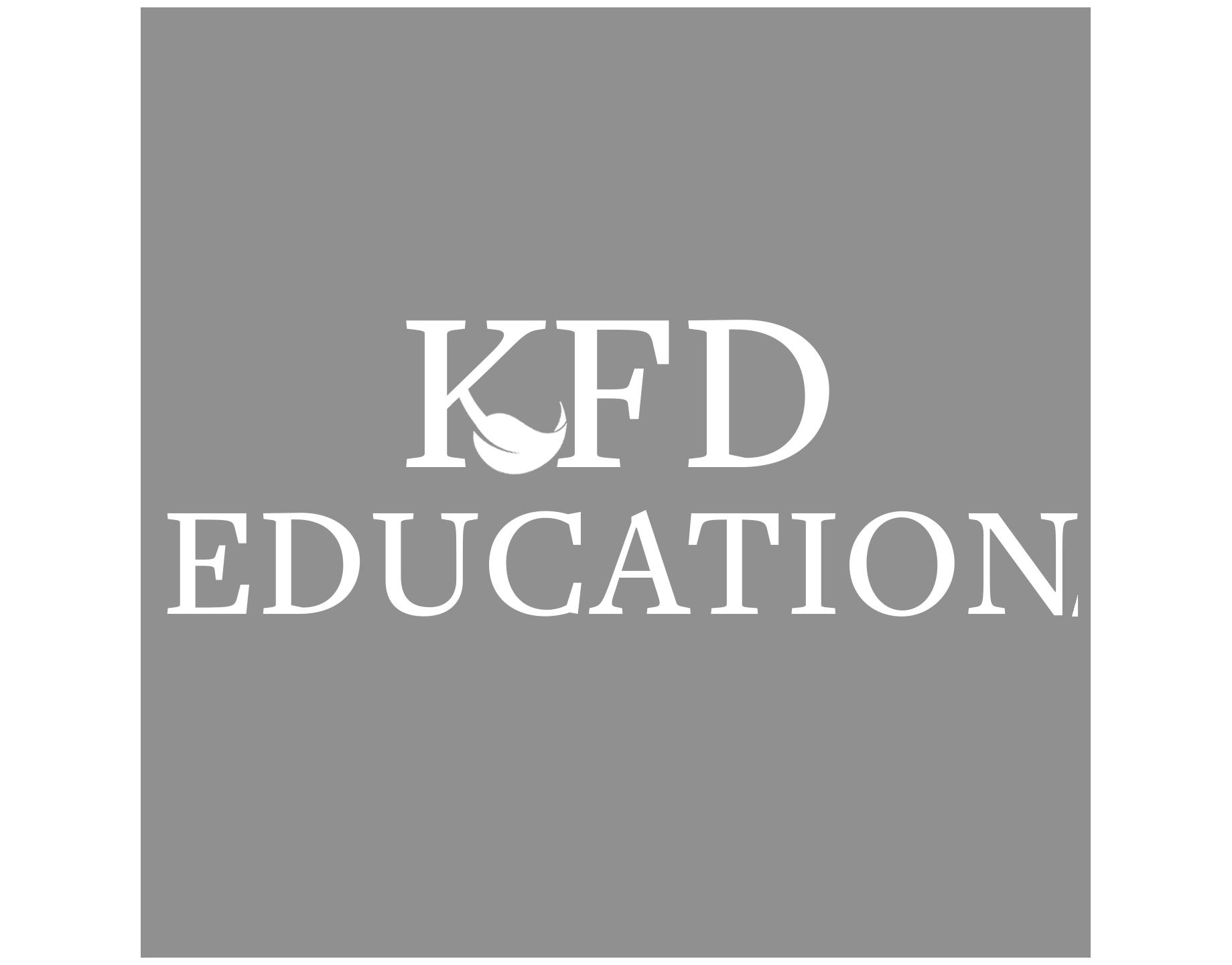 KFD Education Logo.png