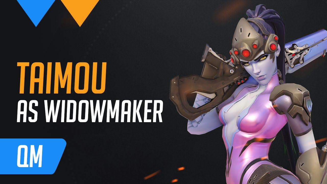 Image courtesy of Overwatch Replays