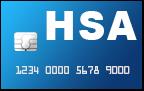 hsa credit card