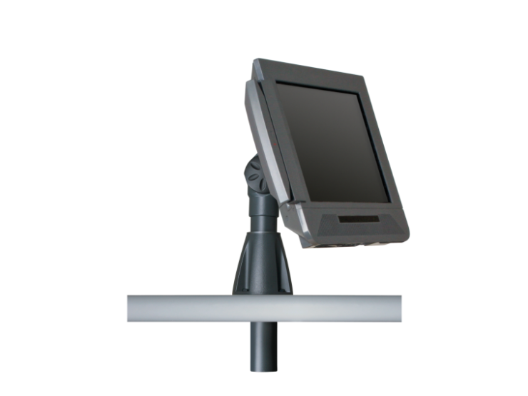 9189 - Height Adjustable POS Mount