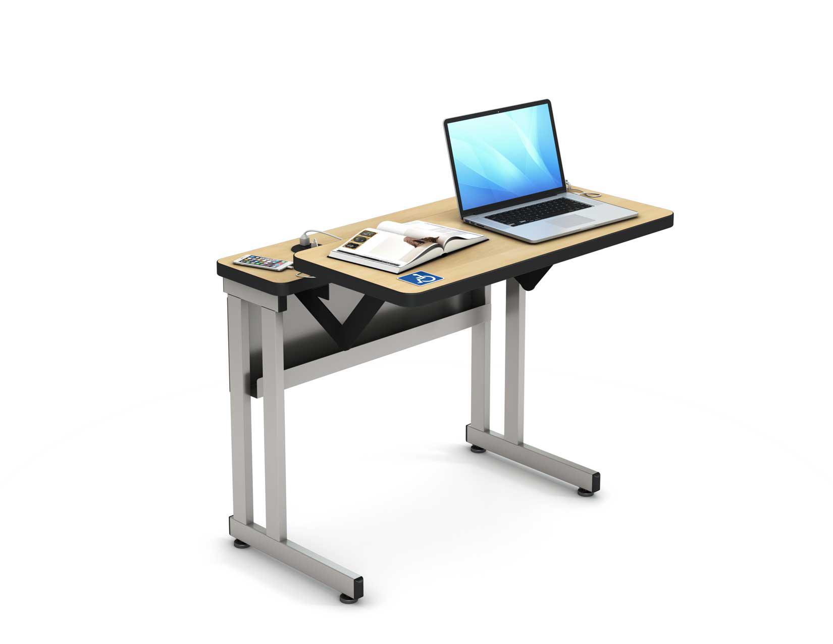 Ergo-Float - Student Table Series