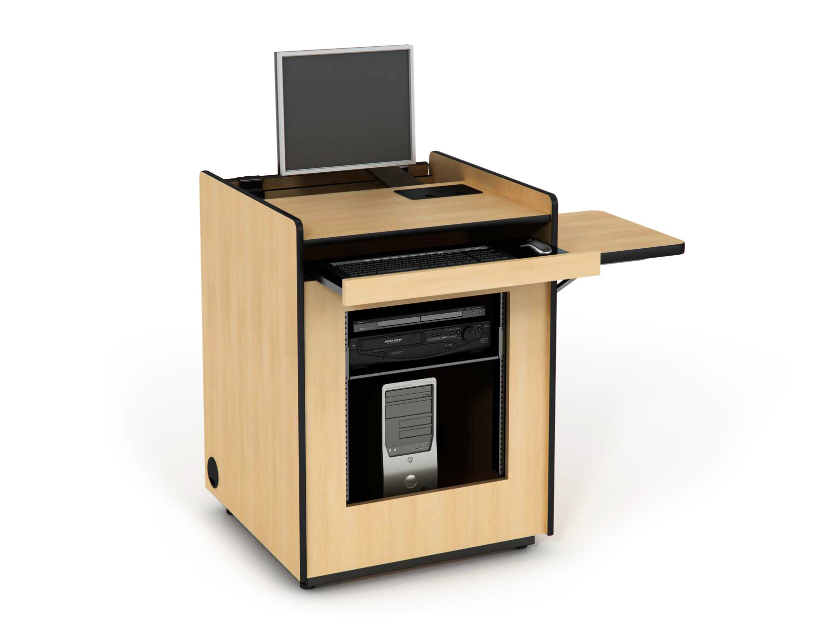 Hide-Away - Universal Lectern Series