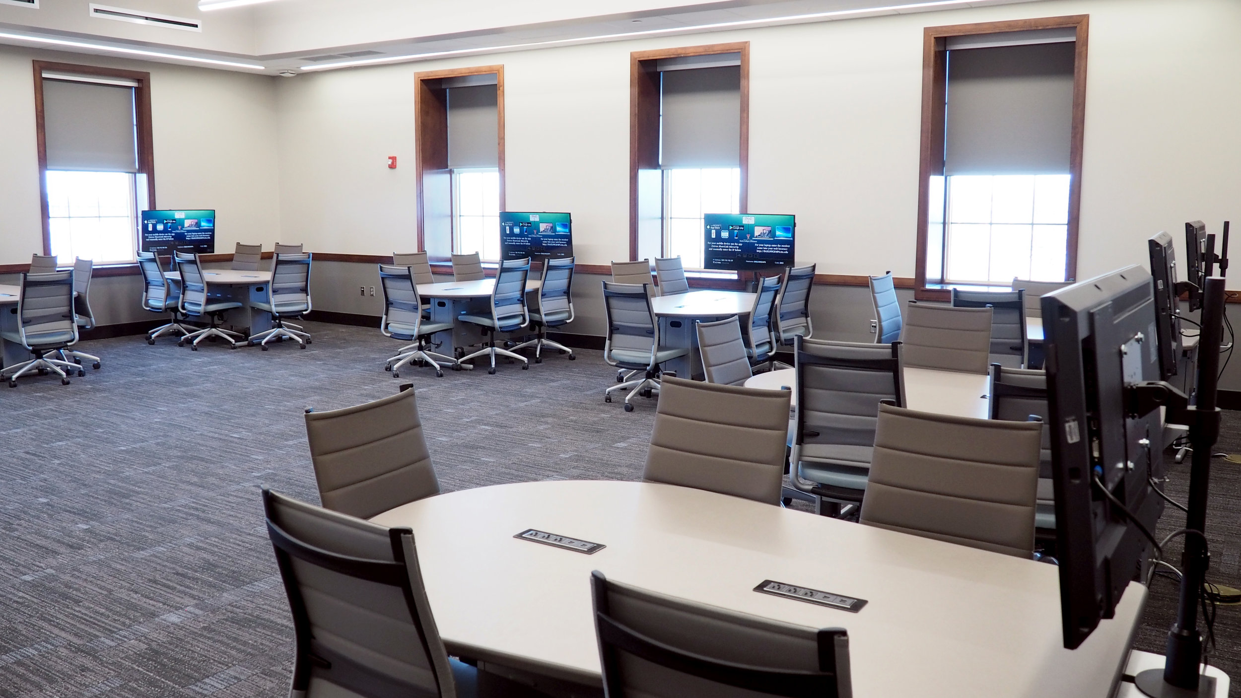 Texas Tech University Rawls College of Business