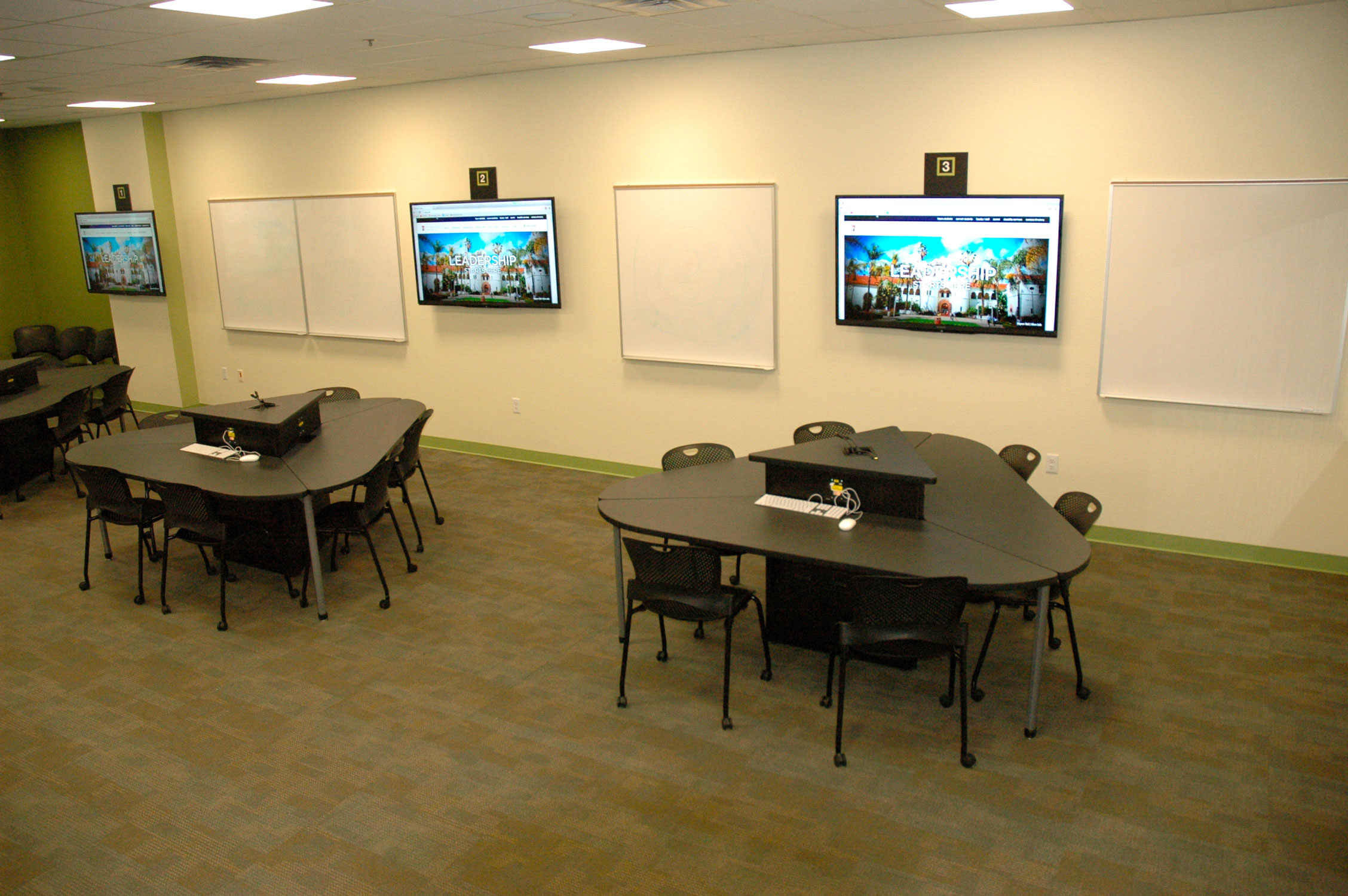 Learning Research Studio - AH 1112 at San Diego State University
