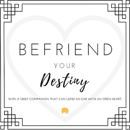 Befriend Your Destiny w:geometric border.png