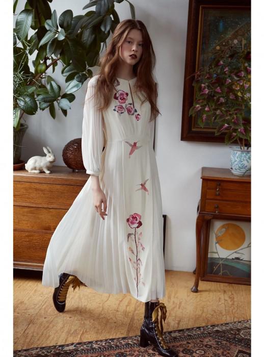 olivia_bird_print_pleated_crepe_midi_dress.jpg