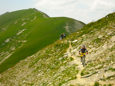 The French Alps - Private Group trip September 2017, Scheduling trips for Summer 2018