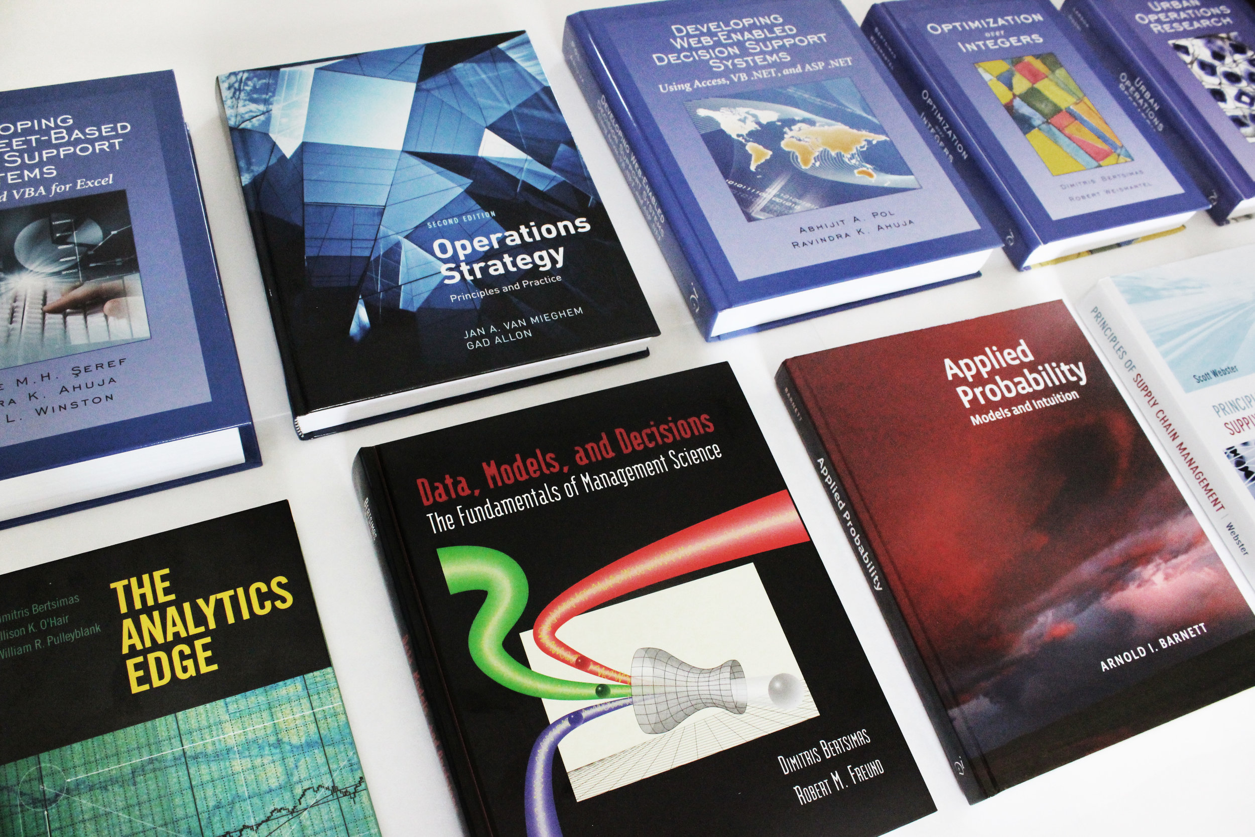 Dynamic Ideas Books