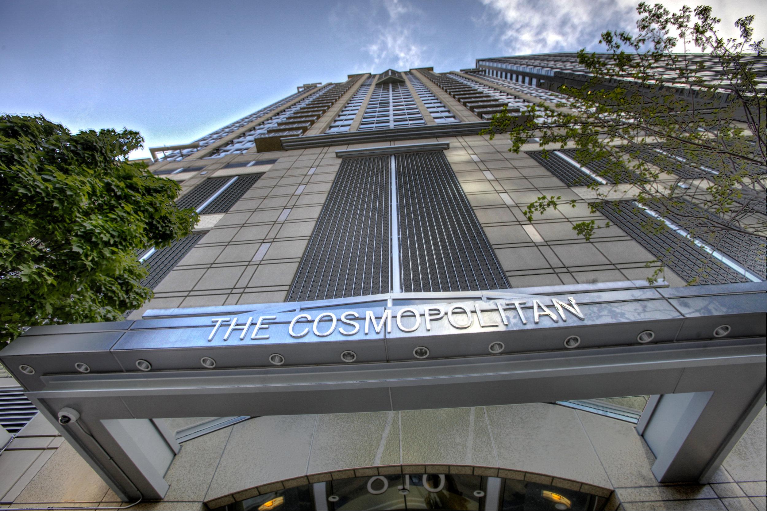 The Cosmopolitan Condominium