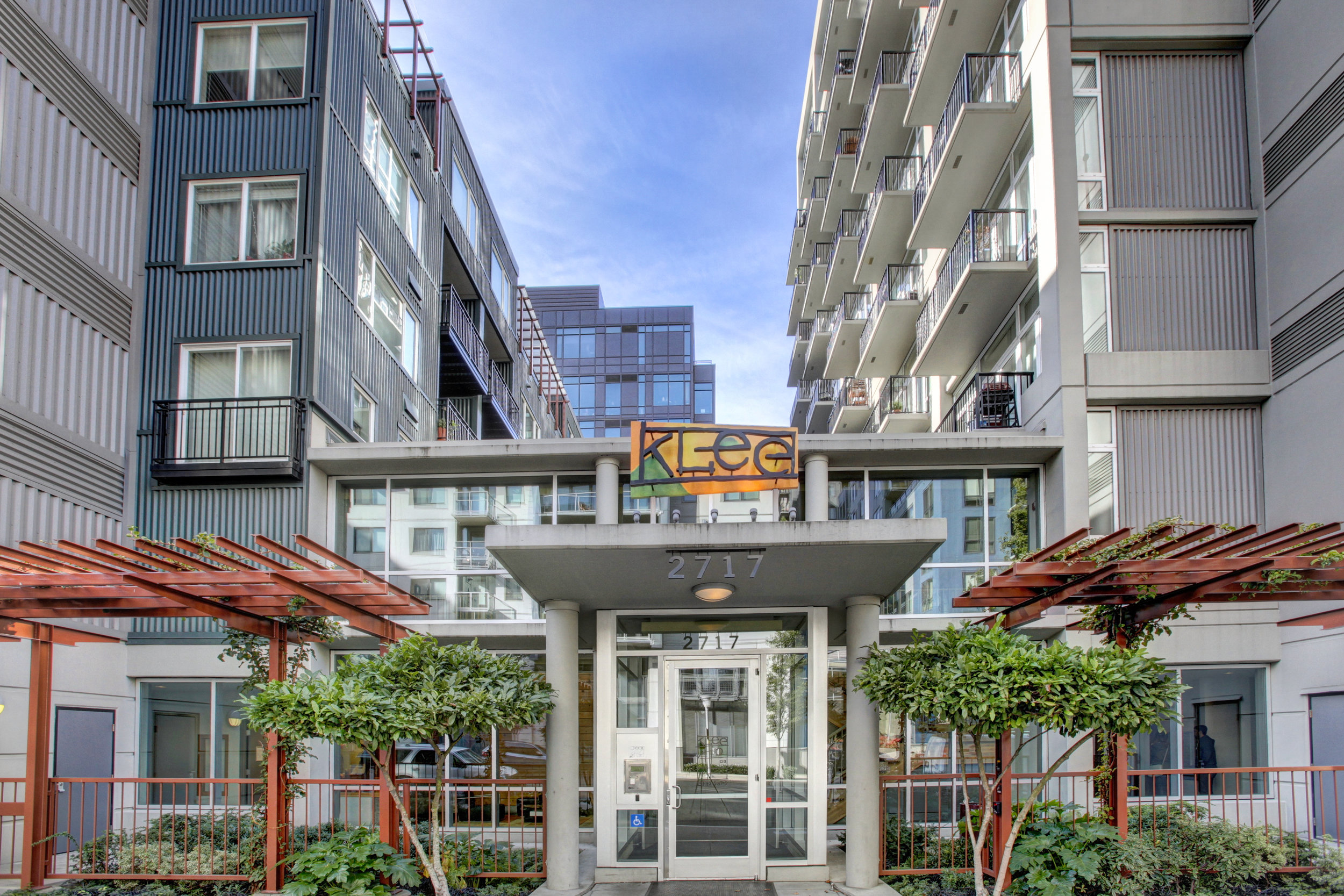 The Klee Loft and Suites