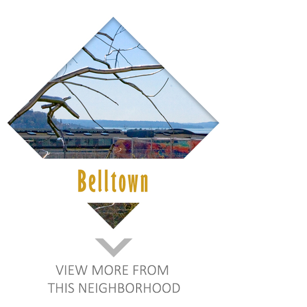 BELLTOWN LUXURY CONDO'S FOR SALE