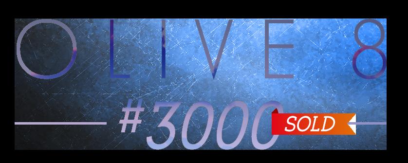 Olive 8 #3000 - SOLD.png