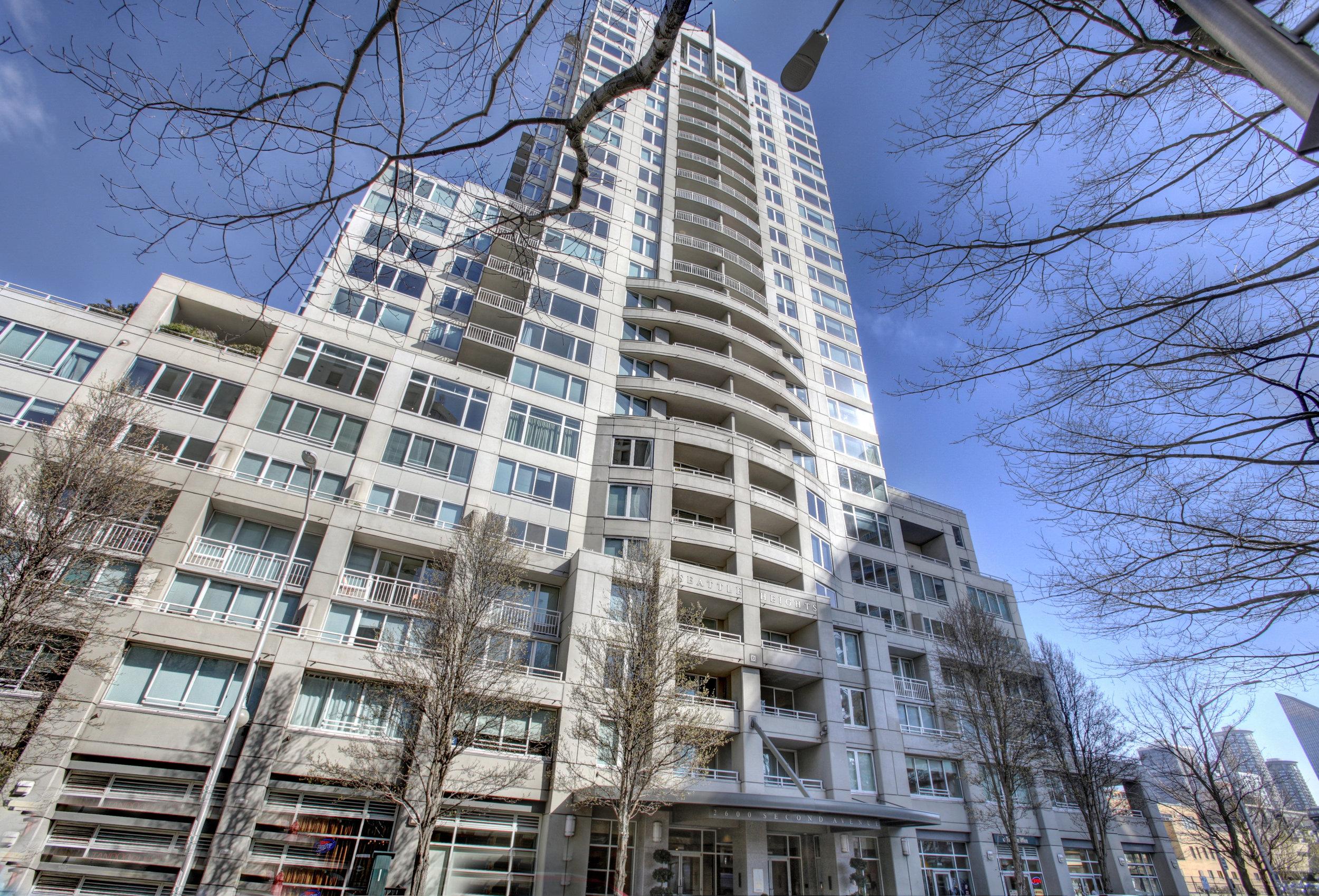 Seattle Heights Condominium