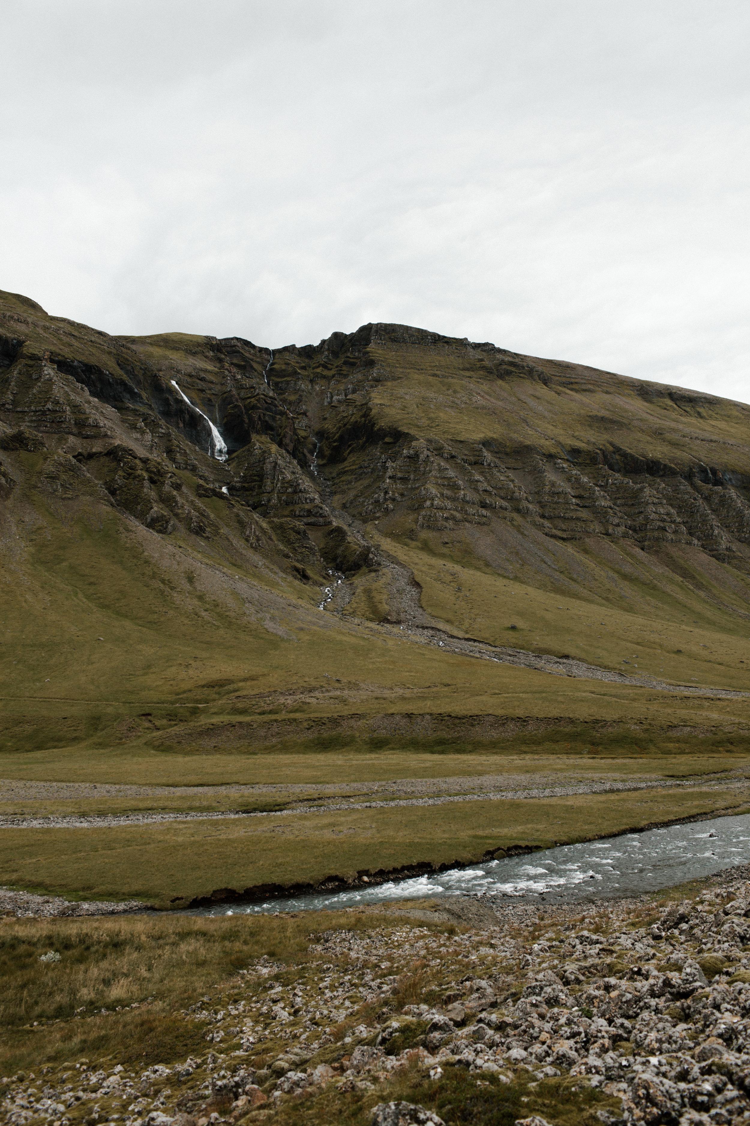 reykjavik -