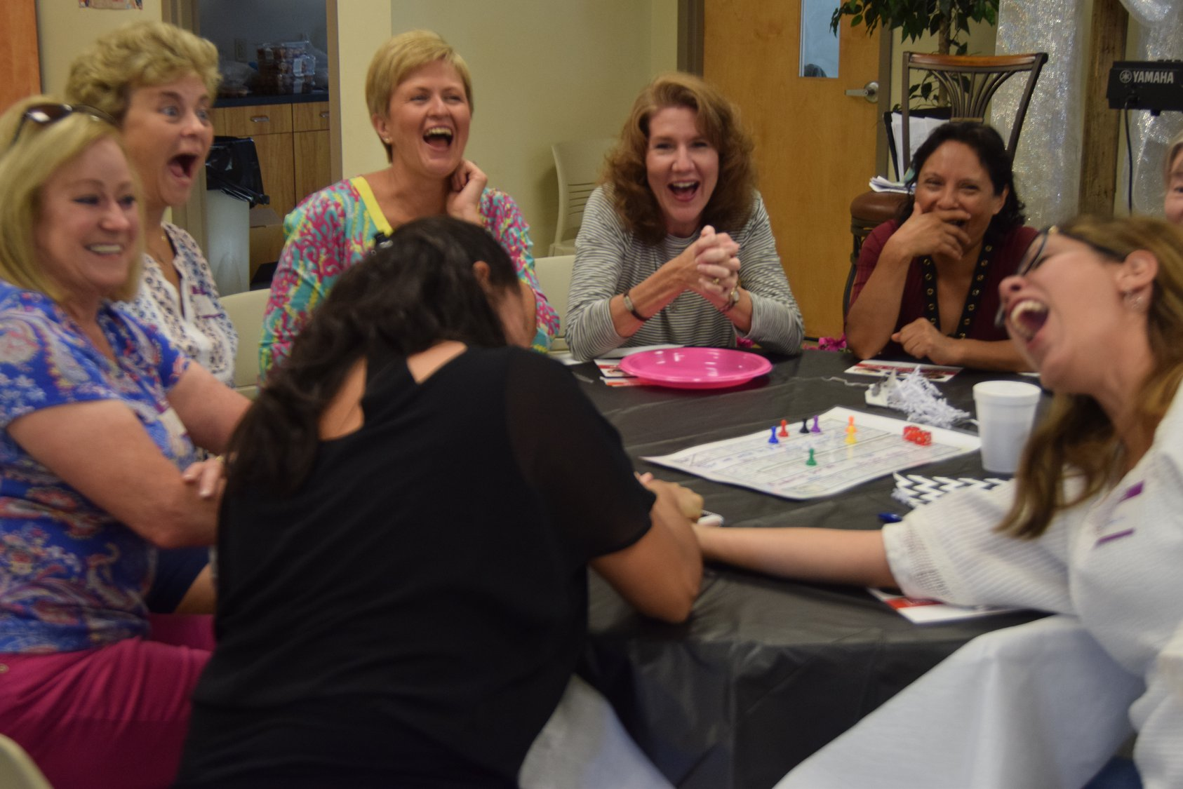 One 2 One - Women's Ministry