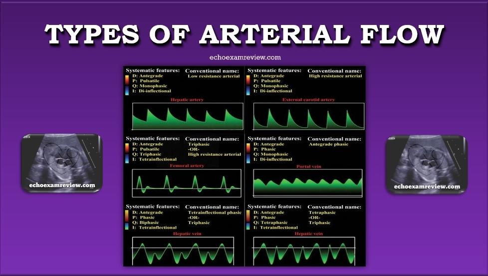 Arterial Waveforms