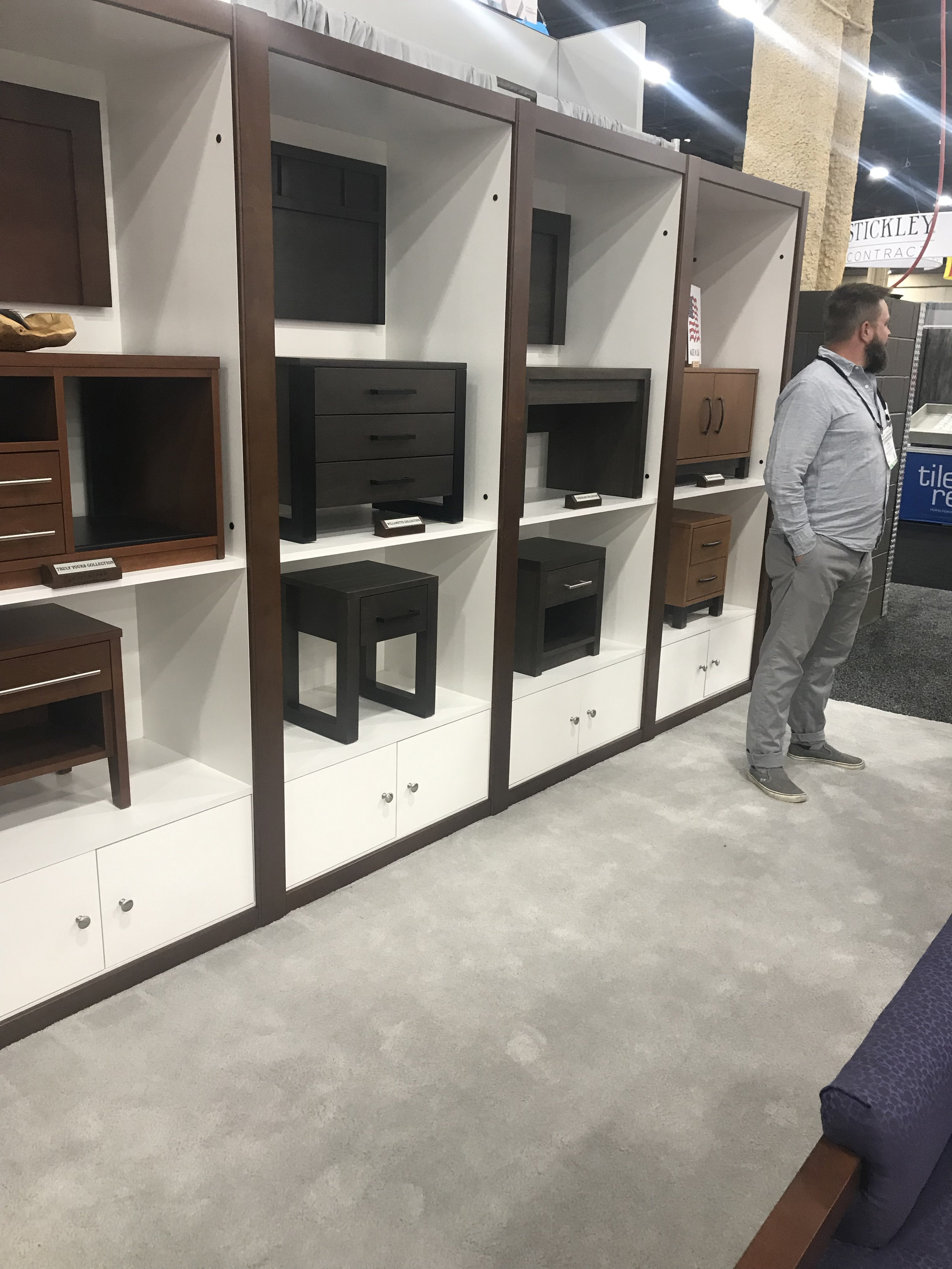 Northland Furniture Co. | HD EXPO 2019