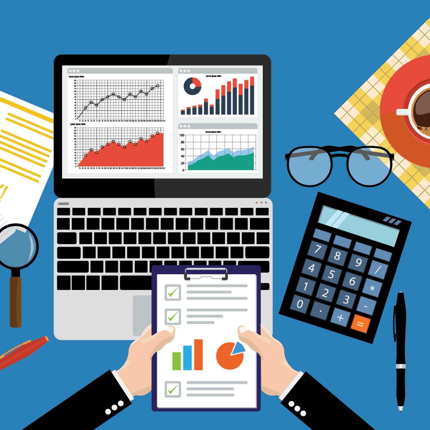 DIY Payroll - Client will handle payroll using our system which will automate payroll tasks. NAC Payroll will help with setup and customer service issues.