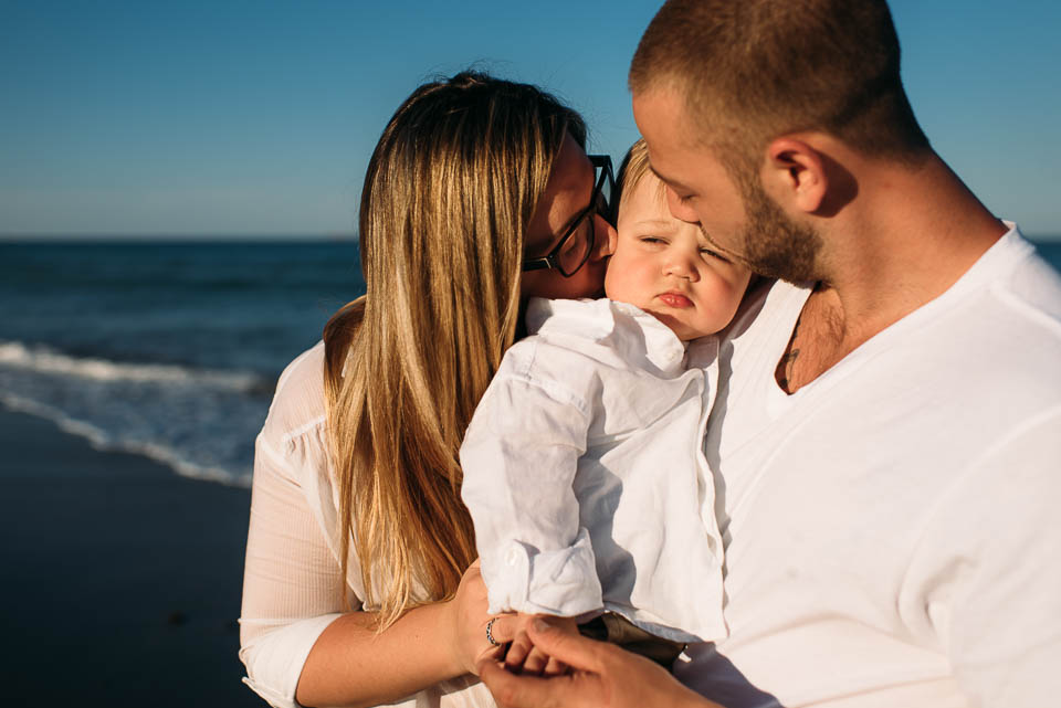 hollywood florida beach family vacation photographer