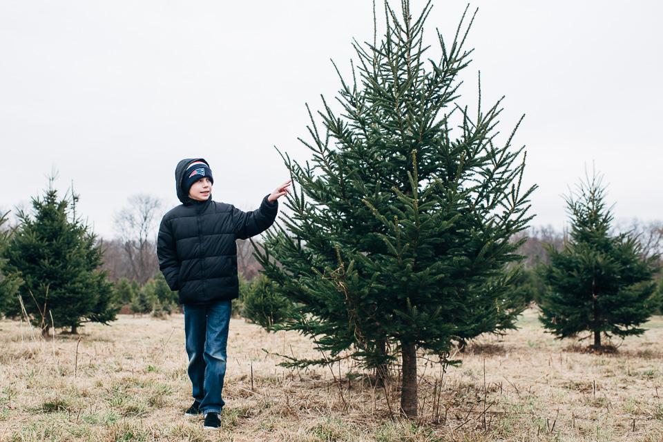 Christmas Tree Farm Westport Connecticut Family-6.jpg