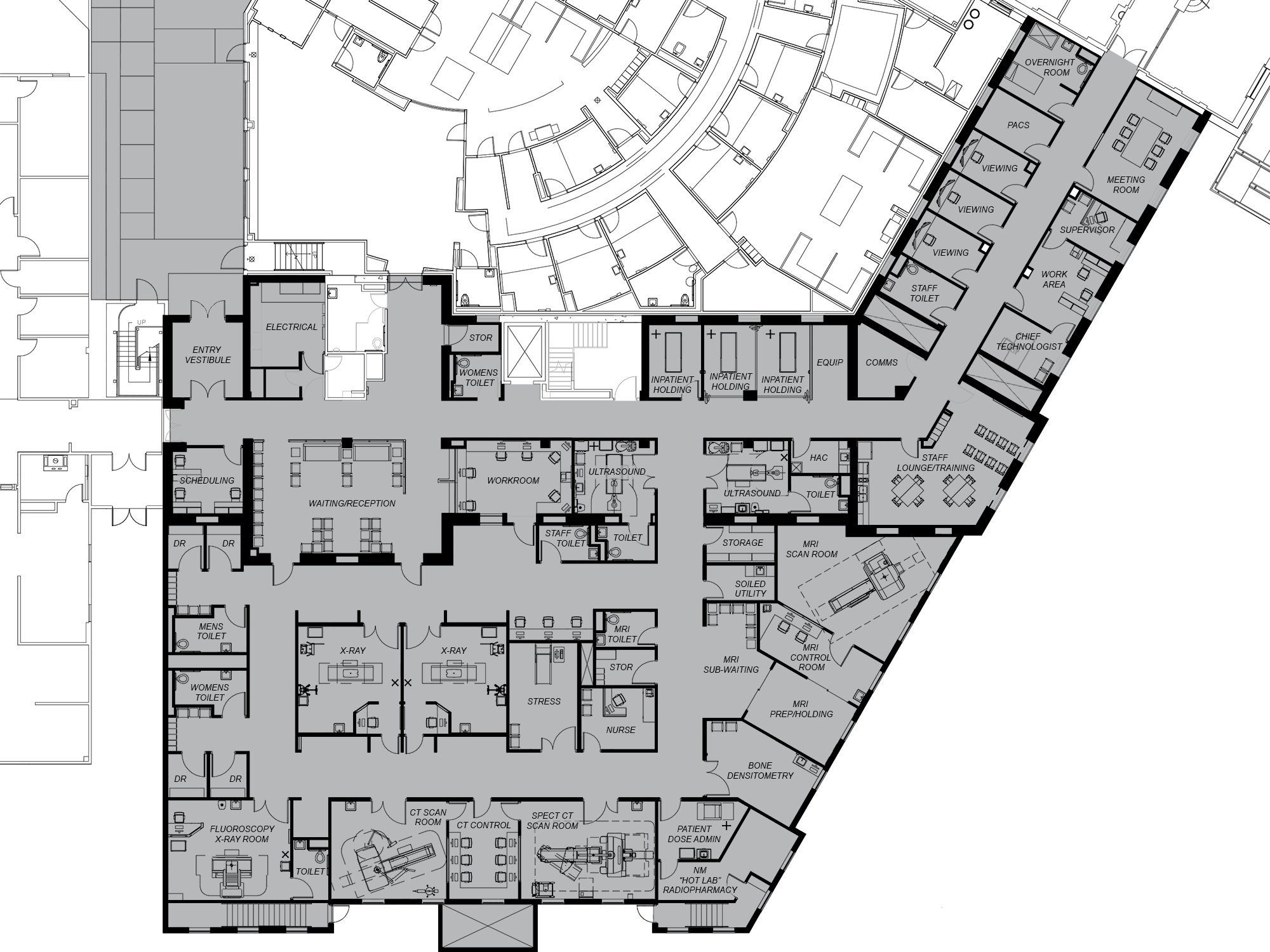 RADIOLOGY EXPANION RENOVATION PLAN (SMALL FOR WORD DOC).png