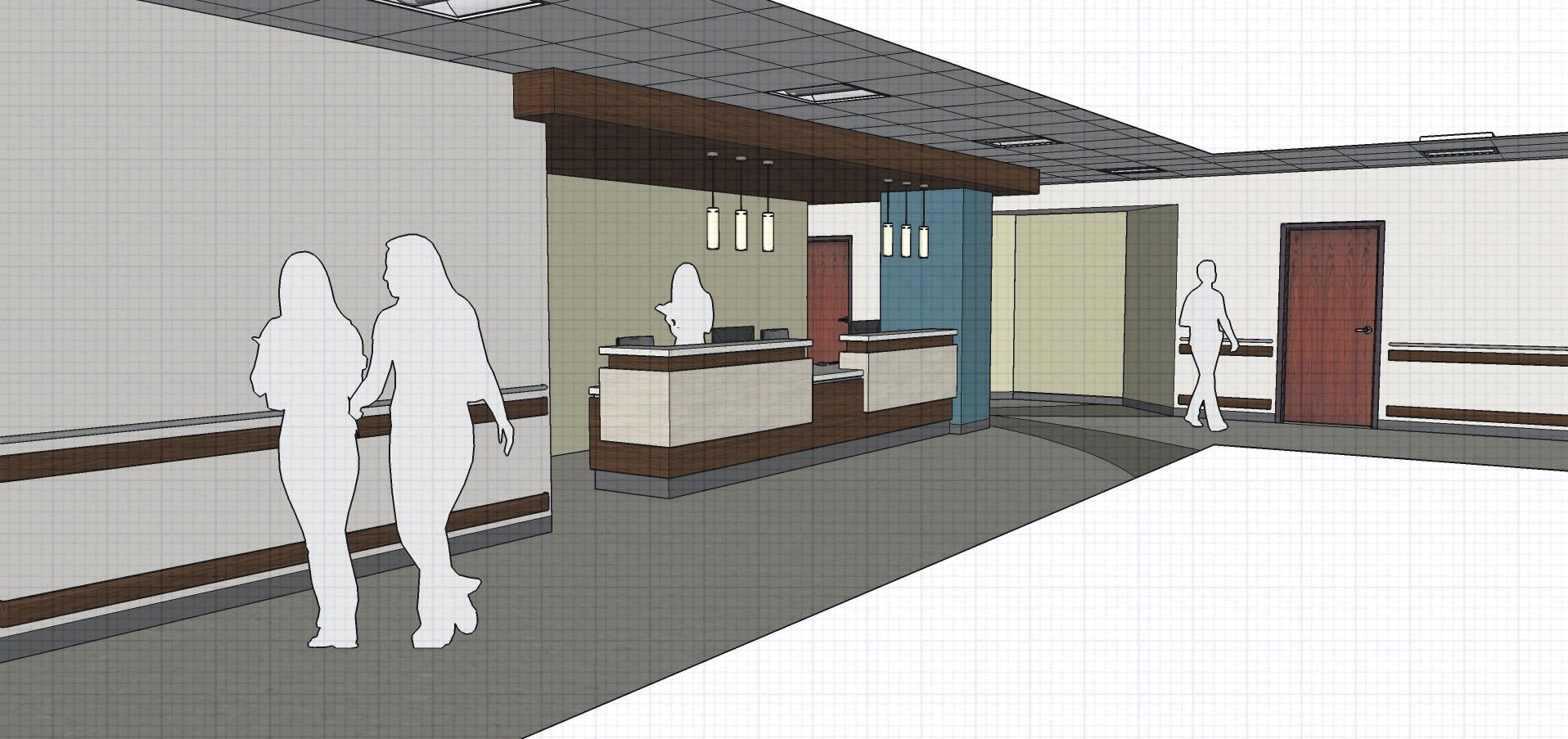 Rendering - Nurse Desk Area - Per Contract Mod.jpg