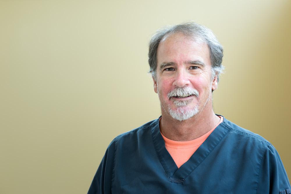 Dr Jeffrey Wallace