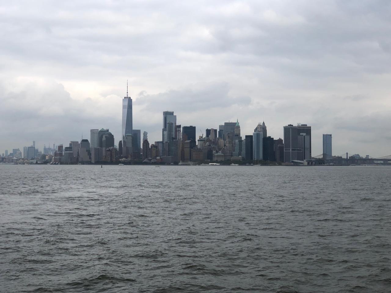 Lower Manhattan, NY