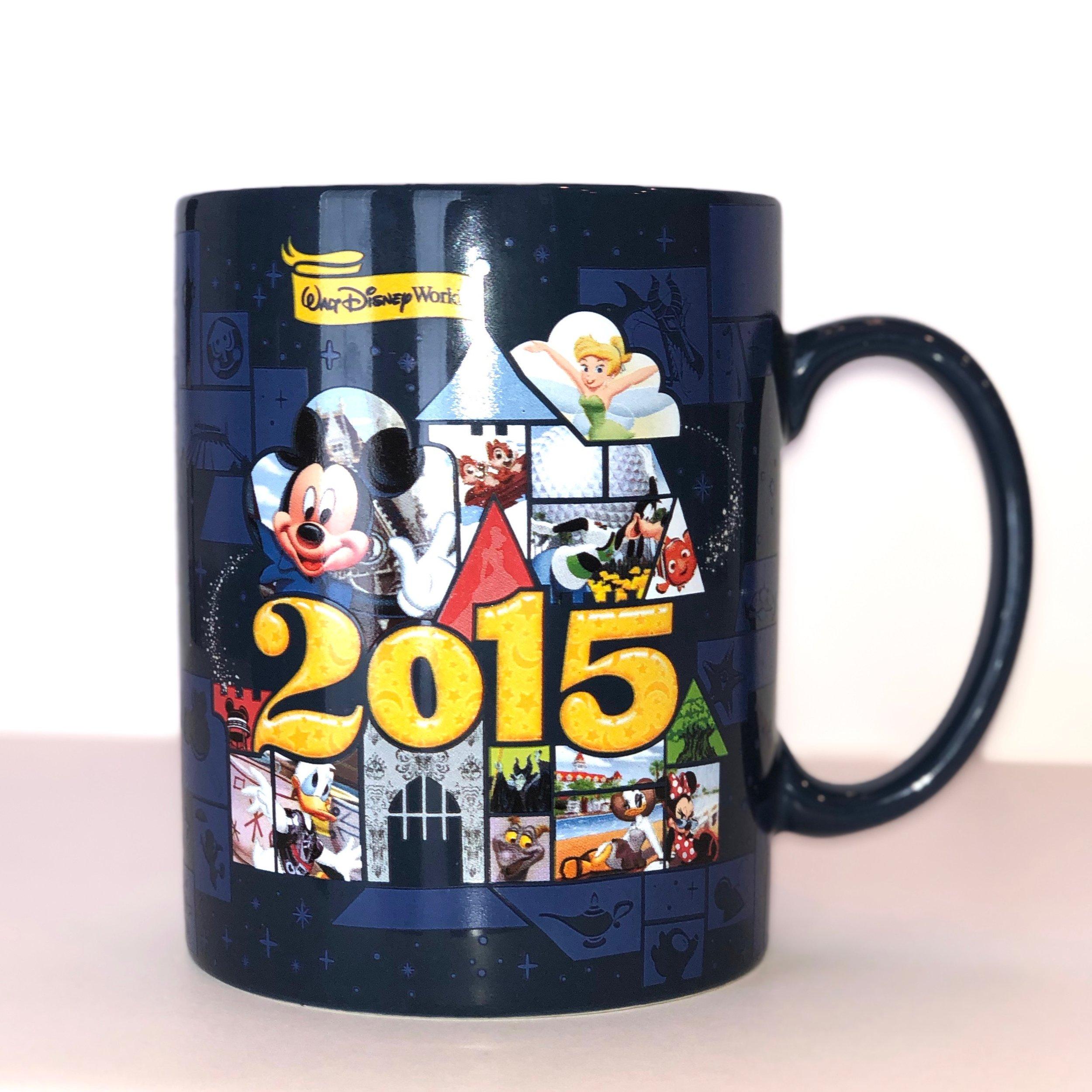 One of my favorite mugs!