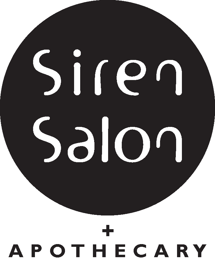 Siren Salon logo